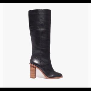 Madewell Tali Boots Size 5